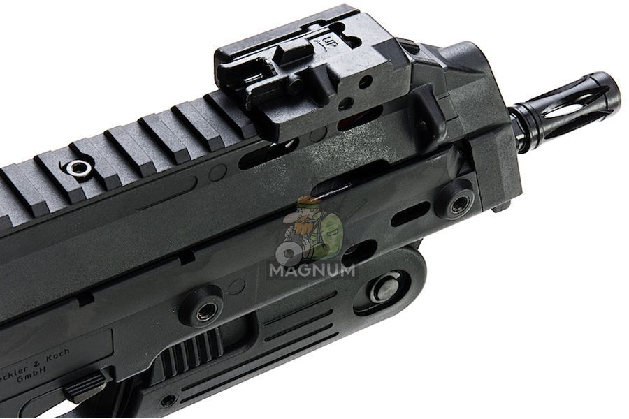 VF1 LMP7 BK02 3L - Umarex MP7A1 New Generation AEG (by VFC)
