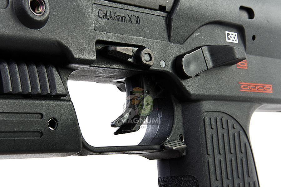 VF1 LMP7 BK02 5L - Umarex MP7A1 New Generation AEG (by VFC)