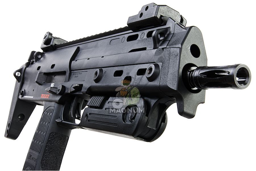 VF1 LMP7 BK02 6L - Umarex MP7A1 New Generation AEG (by VFC)