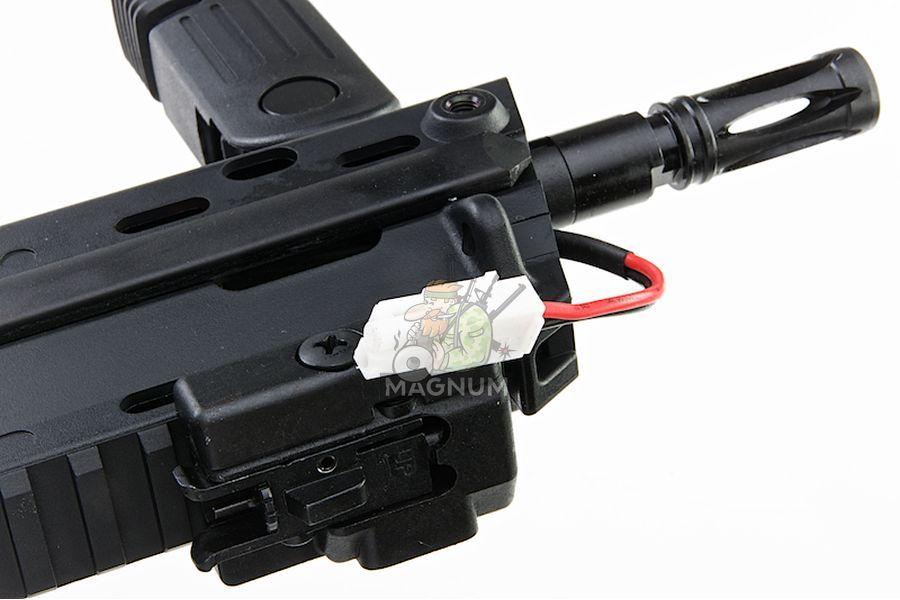 VF1 LMP7 BK02 7L - Umarex MP7A1 New Generation AEG (by VFC)