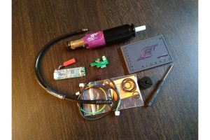 Wolverine Airsoft - REAPER SBR для m4/mp5/SCAR/g3 (Premium Edition)