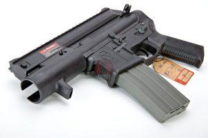 ARES Amoeba M4 - CCP Electronic Firing Control System - Black
