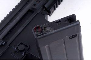 Cybergun FN SCAR H GBBR - Black (by VFC)