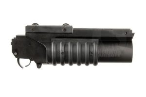 King Arms M203 Shorty