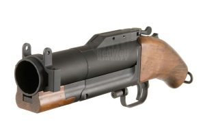 King Arms M79 Sawed Off Grenade Launcher