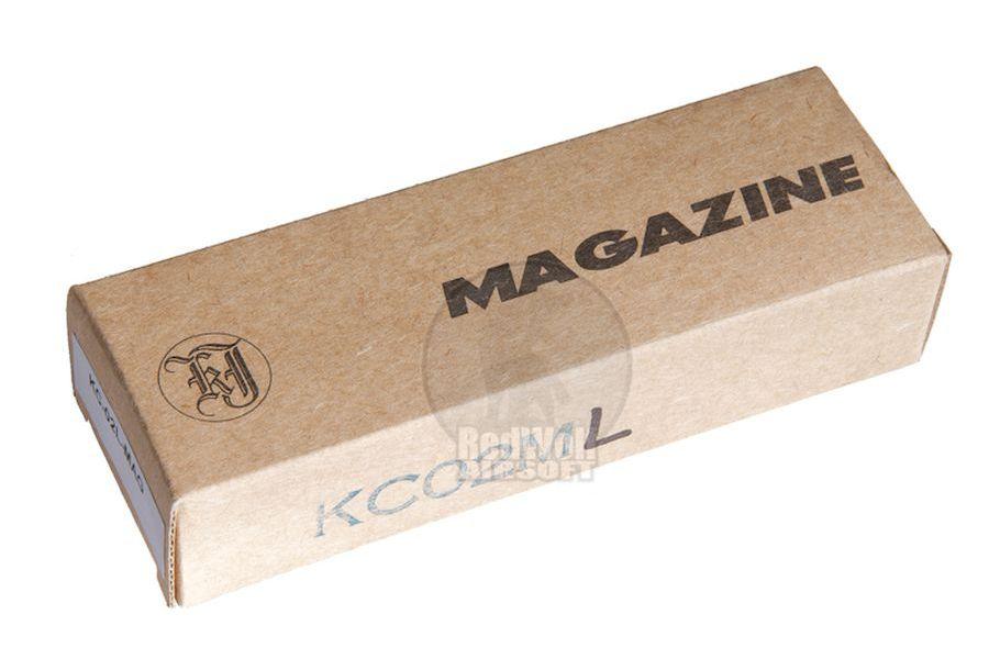 KJ Works KC-02 10/22 Long Magazine