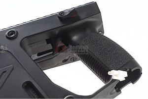 KRYTAC KRISS Vector AEG SMG Rifle - Black