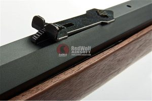 KTW Winchester M1873 Rifle