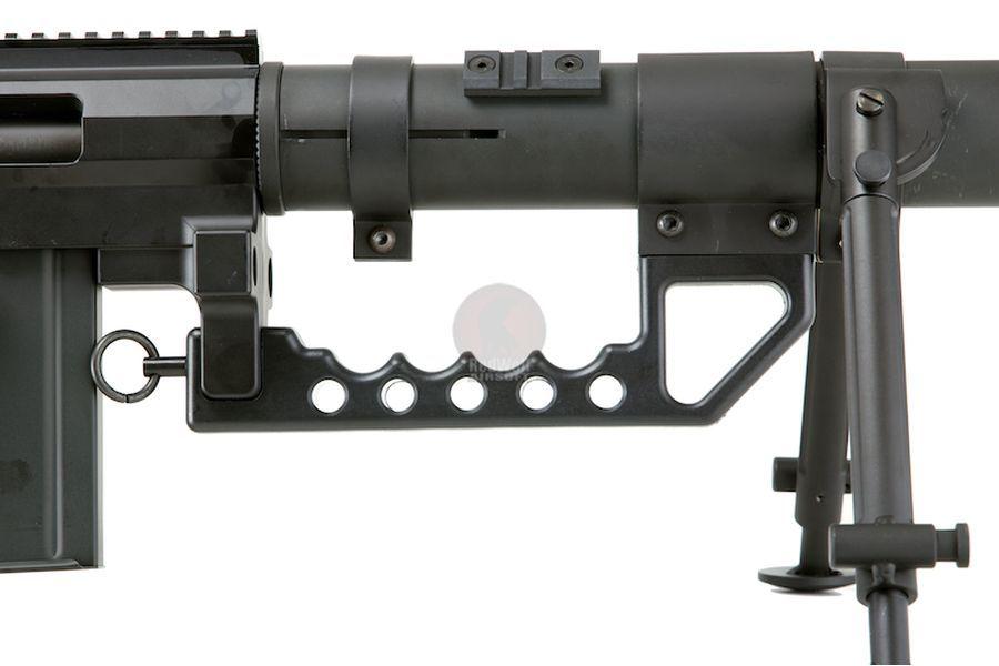 ARES M200 Sniper Rifle - BK