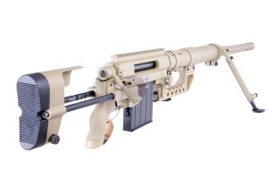 ARES M200 Sniper Rifle - TAN