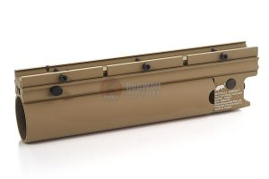 Madbull XM203 Long Moscart Launcher (Tan)