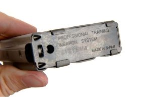 Systema 120 Rds Magazine for PTW M4/M16 (.25g BB compatible)