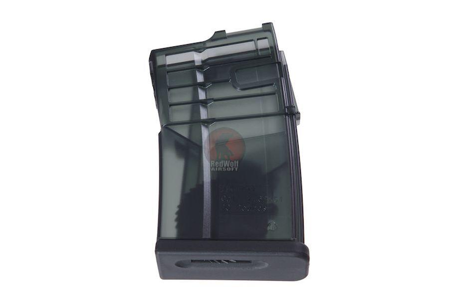 Umarex HK417 500 rds Hi-Cap Magazines (by VFC)