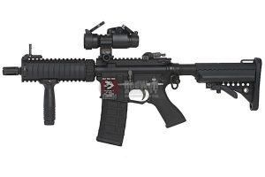 G&P WOC M4 V.S.B.R. - GBB