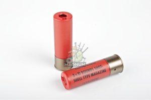 Tokyo Marui Shot Shell for Tokyo Marui M3 Super 90 / M3 Shorty / SPAS 12 / M870 - Red
