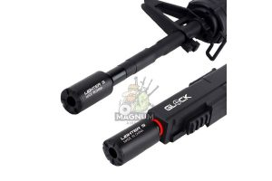 Трассерная насадка LIGHTER S - копия (зарядка через USB) AS-OT0071