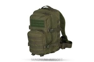 BB 103 OD 300x200 - Рюкзак тактический 25 литров Урбан WARTECH (BB-103-OD) - Олива