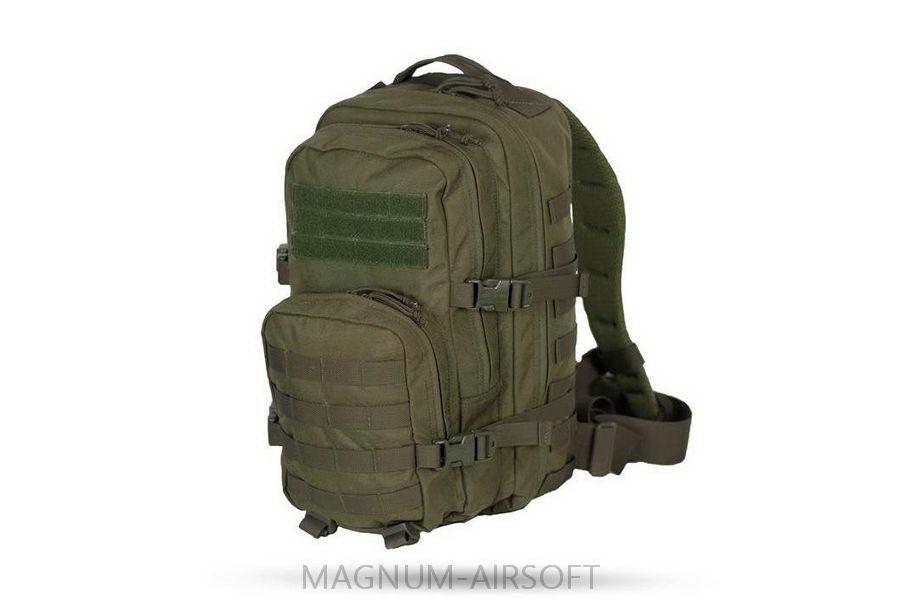 BB 103 OD - Рюкзак тактический 25 литров Урбан WARTECH (BB-103-OD) - Олива