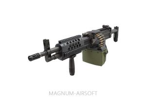 CA063M 2 300x200 - Пулемет Classic Army Light Machine Gun (CA063M)