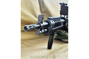 CA063M 6 300x200 - Пулемет Classic Army Light Machine Gun (CA063M)