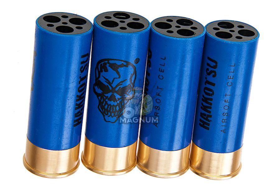 APS Quick Load Cartridge for CAM MKII Shotgun (4pcs / Pack)