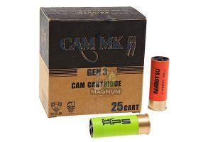 APS Quick Load Cartridge for CAM MKII Shotgun (25pcs / Box)