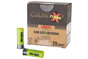 APS Xpower CAM MKI & MKIII Co2 Cartridge (25pcs / Box)