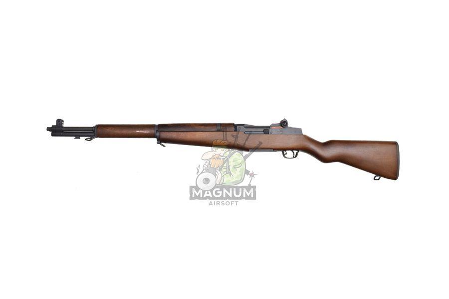 GG M1 Garand 1 - Винтовка G&G M1 Garand AEG