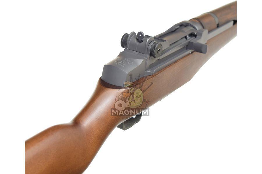 GG M1 Garand 3 - Винтовка G&G M1 Garand AEG