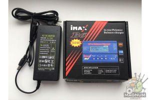 ImaxB6 2 300x200 - Зарядное устройство imax B6 с блоком питания
