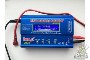 ImaxB6 5 300x200 - Зарядное устройство IMAX B6 12V без блока питания (копия)