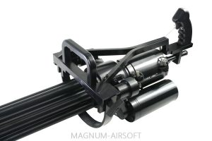 M134 S009M 3 300x200 - Пулемет Classic Army M134-A2 Vulcan Minigun S009M-1 (new version)
