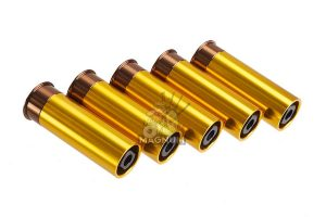 Madbull Airsoft Shotgun Shell SS6 (6mm) for Tanaka / Surgeon Shotguns