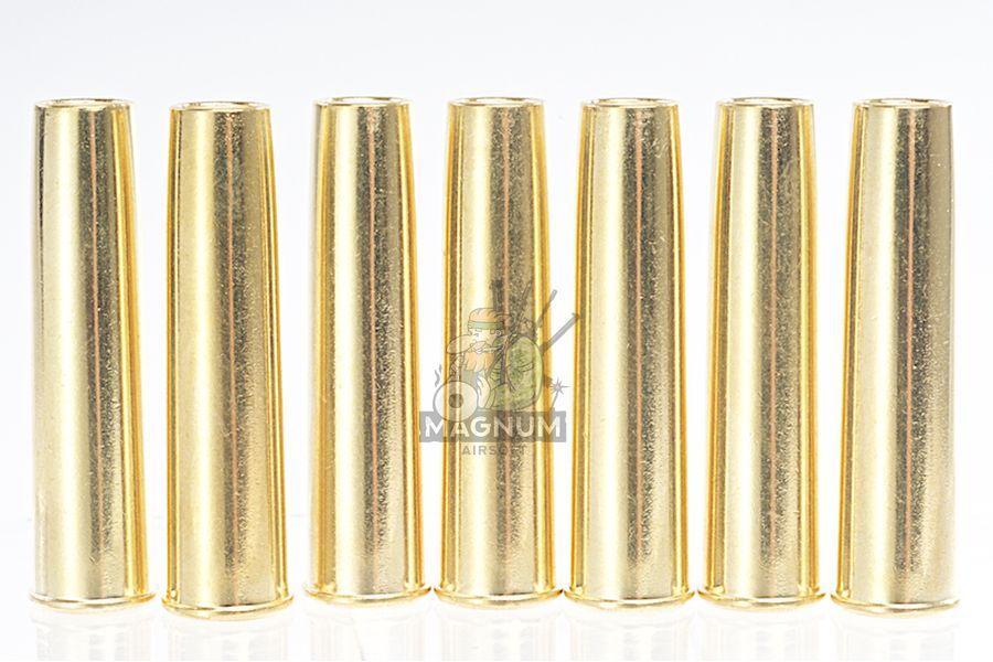 Gun Heaven Nagant M1895 6mm Shell (7pcs / Pack)