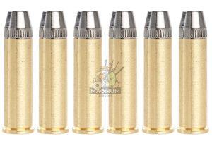 Gun Heaven (Win Gun) 6mm Sheriff M36 Shells (6pcs / Pack)