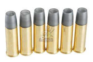 MB028 1 300x200 - Gun Heaven (WinGun) Webley 6mm Shell for MK VI Co2 Revolver (6pcs / box)