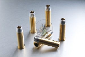 Marushin Shell X-Cartridge Set (6mm) for SAA .45 Peacemaker (Set of 6)