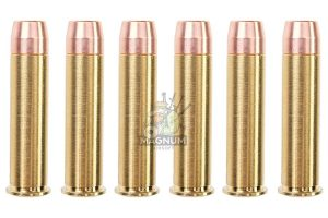 Marushin Mateba 6mm X Cartridge Copper Head