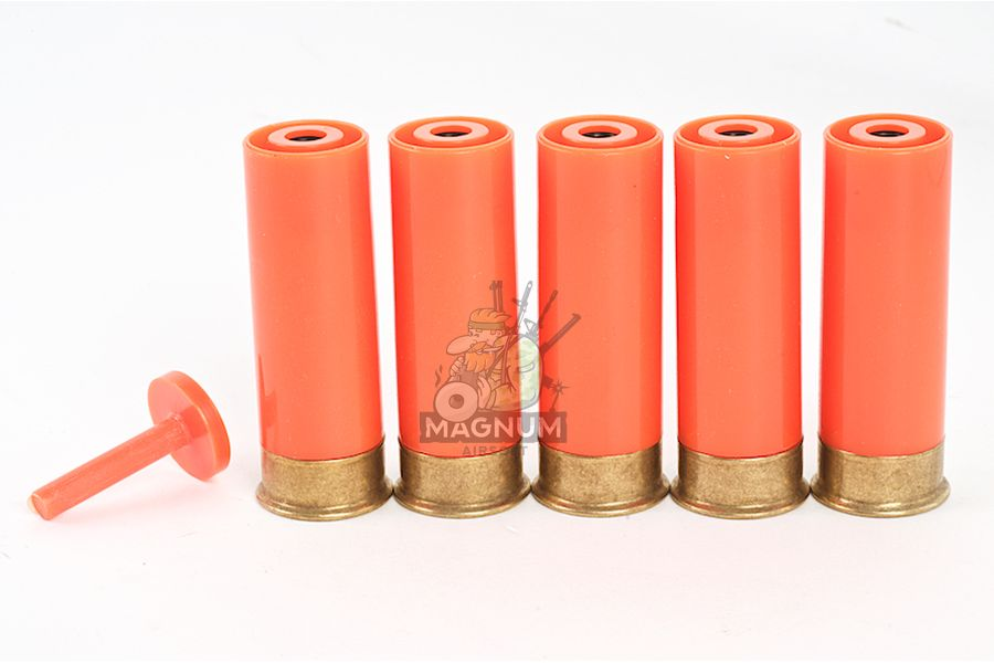 PPS Plastic Gas Shell for PPS M870 (5pcs)