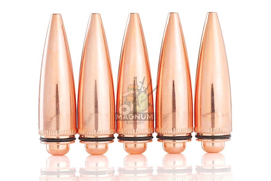 SAT Dummy Cartridges for Socom Gear M107