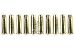 Umarex 6mm Shell for Legends Cowboy M1894 / SAA Legends ACE / SAA .45 (10pcs / Pack) (by WinGun)