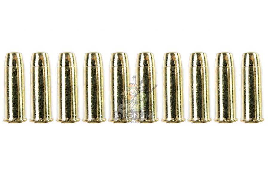 Umarex 6mm Shell for Legends Cowboy M1894 / SAA Legends ACE / SAA .45 (10pcs / Pack) (by WinGun)