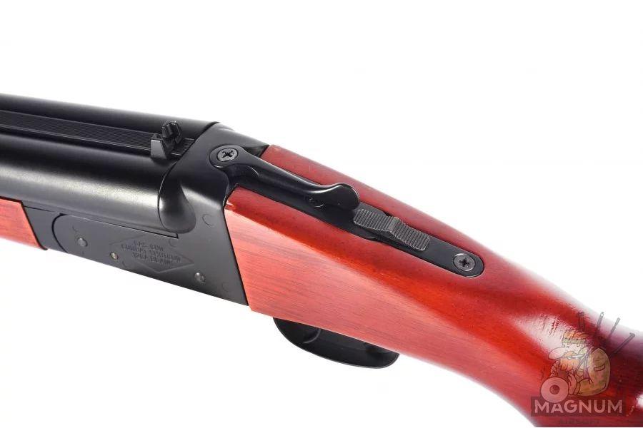 HAWSAN Double Barrel Shotgun 5 - Дробовик HAWSAN/FARSAN 0521 Boomstick Double Barrel Shotgun