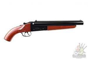 HAWSAN Madmax Double Barrel Shotgun 1 300x200 - Дробовик HAWSAN/FARSAN Madmax Double Barrel Shotgun