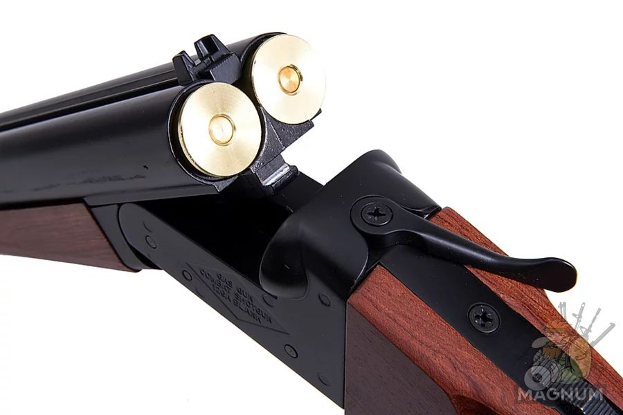 HAWSAN Madmax Double Barrel Shotgun 3 - Страйкбольная двустволка обрез HAWSAN/FARSAN Madmax Double Barrel Shotgun