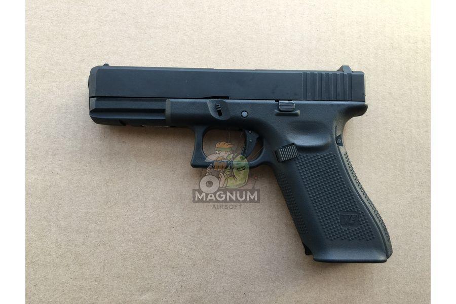 IMG 4026 27 03 20 05 52 - Пистолет WE GLOCK-17 gen5 WE-G001VB-BK