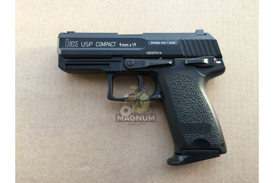IMG 4029 27 03 20 05 52 - Umarex H&K USP Compact GBB Pistol (Black/ Licensed) (by KWA)