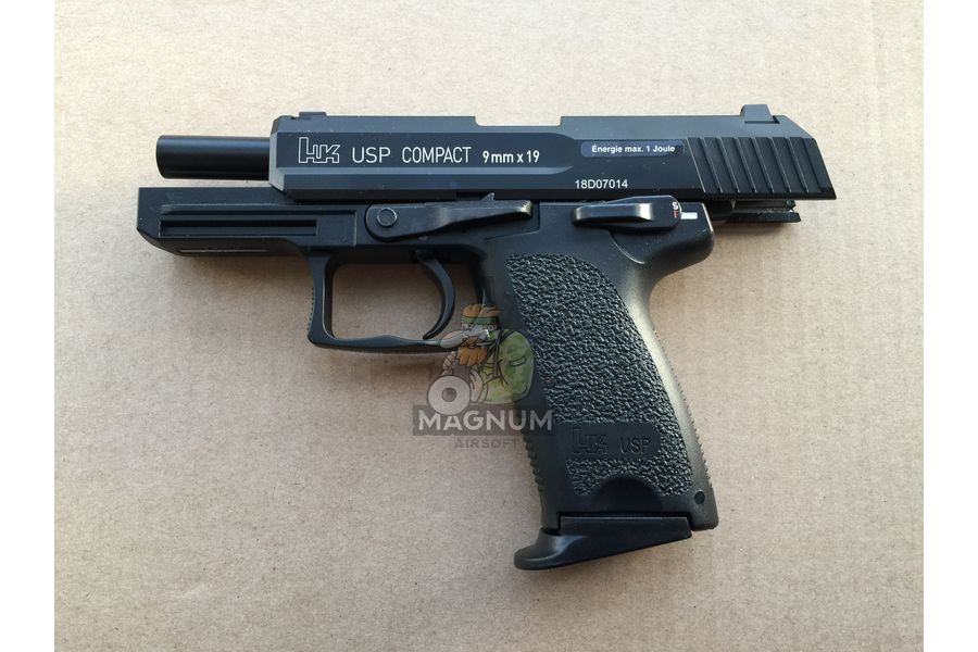 IMG 4031 27 03 20 05 52 - Umarex H&K USP Compact GBB Pistol (Black/ Licensed) (by KWA)