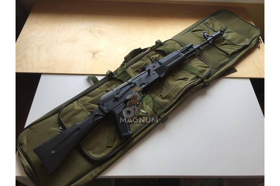 IMG 4086 30 03 20 02 20 - Чехол оружейный 120см Зеленый (AS-BS0003OD)