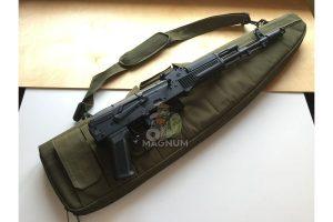 IMG 4095 30 03 20 02 20 300x200 - Чехол оружейный 100 см скошенный Зеленый (WS20054G)